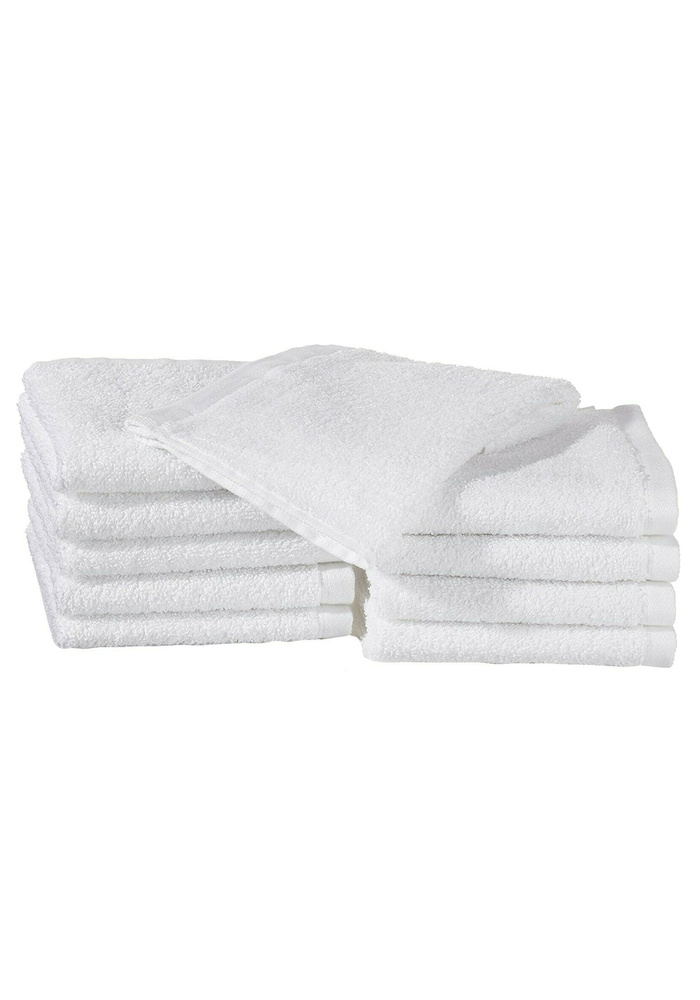 100% Cotton Skin Friendly Face Towel